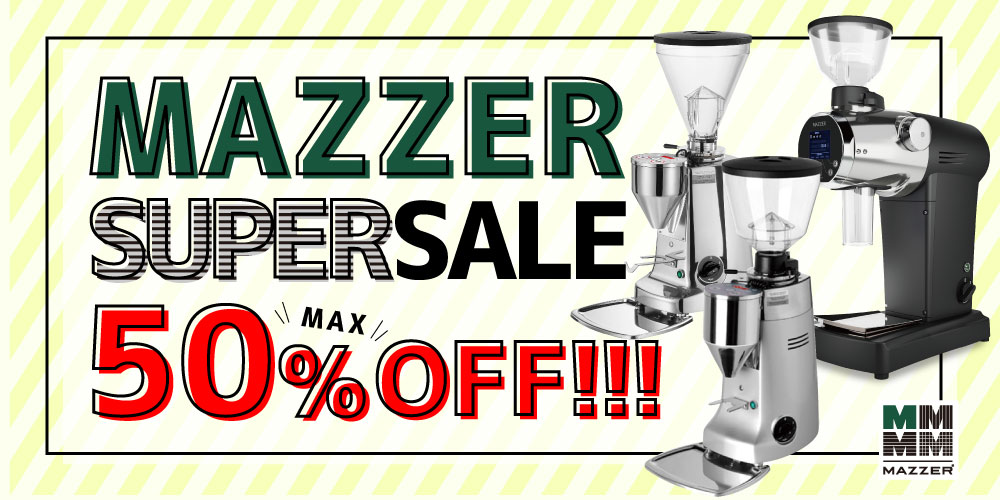 [MAZZER] SUPER SALE MAX50%OFF!!