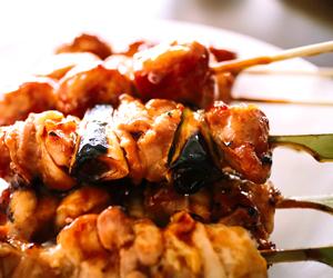 yakitori image